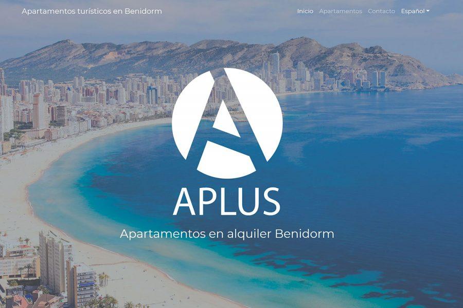 Apartamentos Aplus