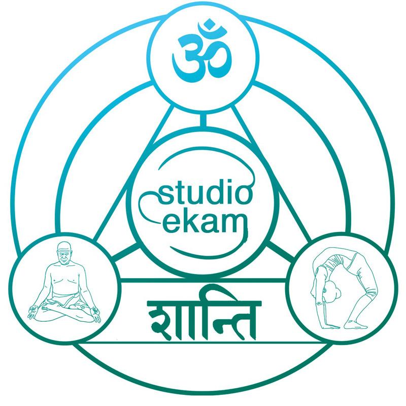 STUDIOEKAM logotipo